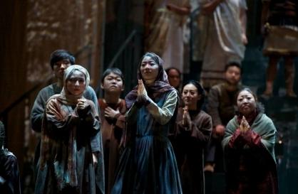 KNO to depict 'han' through opera 'Nabucco'
