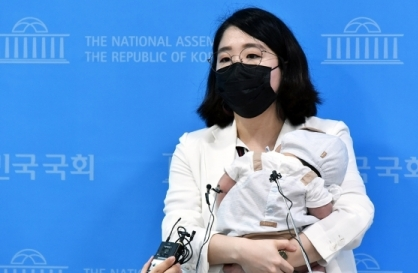 [Herald Interview] Bill allowing politicians to take babies to work look set to pass