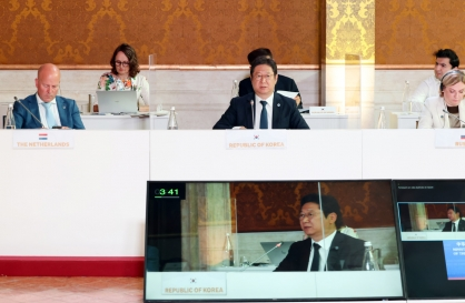 Culture Minister emphasizes positive role of digital technology at G20 Meeting