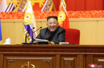 Moon urges caution in planning South Korea-US military drills