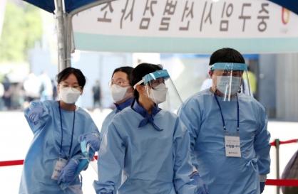 Korea says November herd immunity will happen even as prospects darken