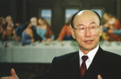 Founder of Yoido Full Gospel Church Rev. Cho Yong-gi dies at 85