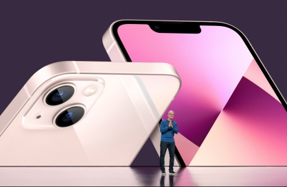 [Photo News] Apple unveils new lineup for 2021