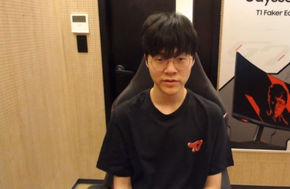 T1 Teddy ready to compete at Worlds 2021