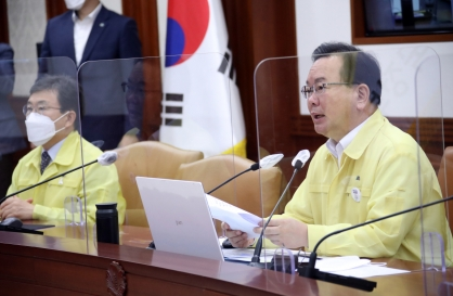 Authorities concerned of COVID-19 spread from increased travel during Chuseok holiday: PM