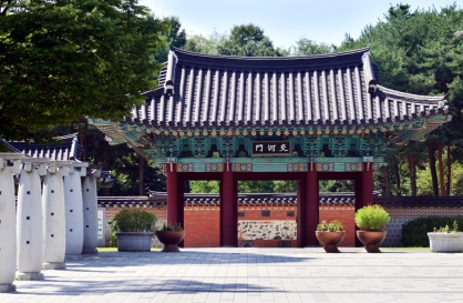 Travel the world in Kyoha Central Park