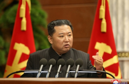 North Korea's overture on talks is a test: experts