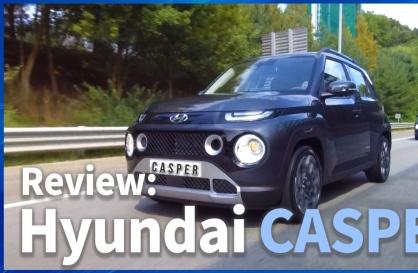 Hyundai's mini SUV Casper creates buzz