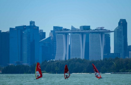 Korea-Singapore travel bubble: Tourists, business travelers look forward to return to normal