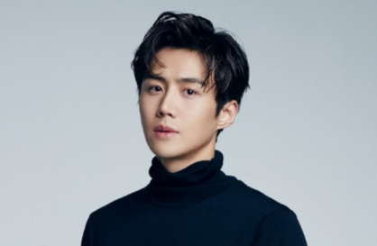 Actor Kim Seon-ho ads taken down amid controversy