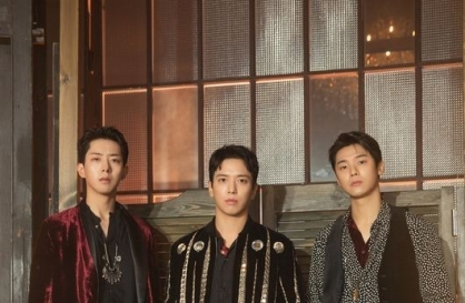 CNBlue returns after 11 months with 9th EP