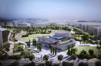 LG Arts Center set for new chapter in Magok