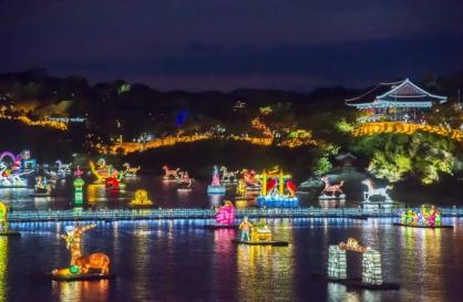 Festivals, sights across Korea