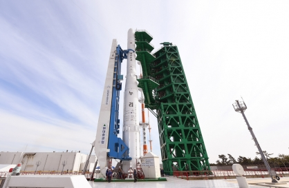 Nuri rocket's launch to go ahead as scheduled Thursday
