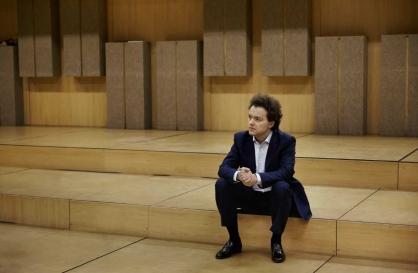 Evgeny Kissin Seoul recital slated for November