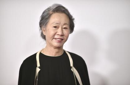 'Minari' star Youn Yuh-jung to receive highest order of cultural merit
