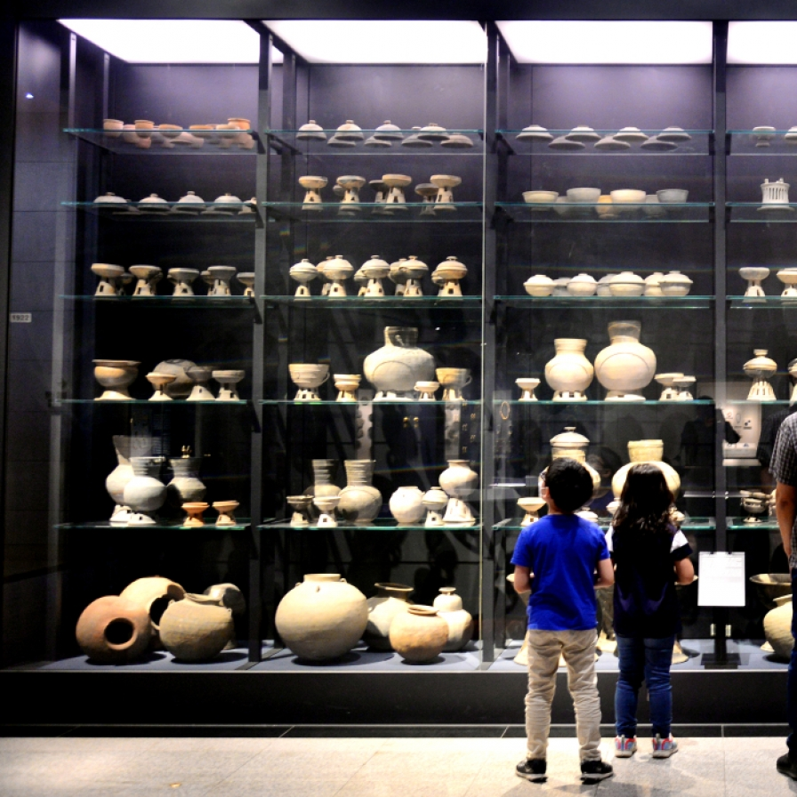 National Museum of Korea: where story of 700,000 years begins