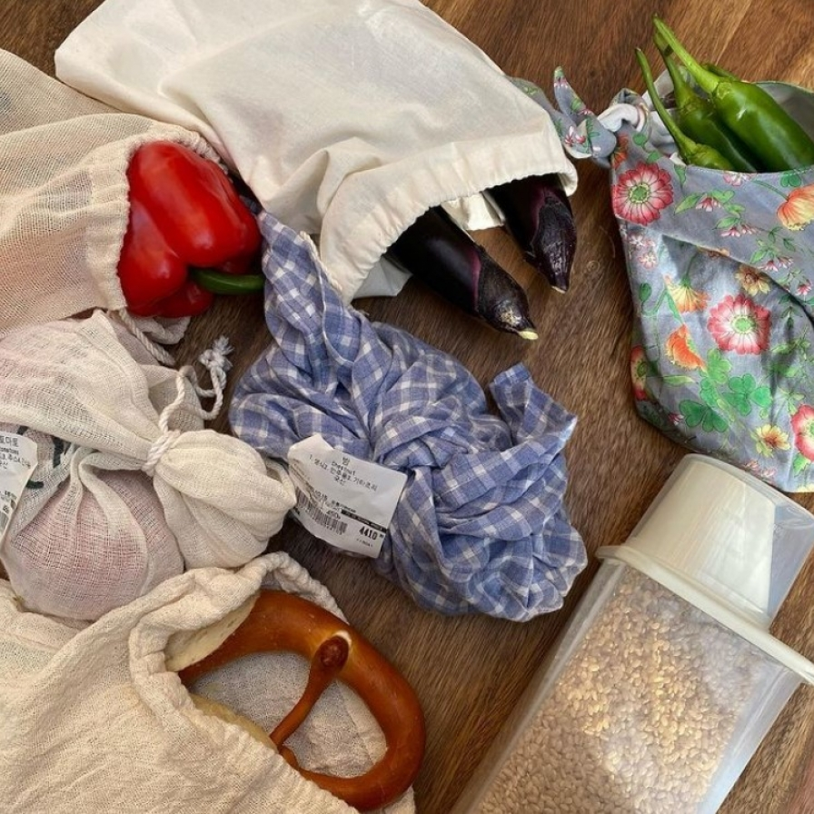 Zero waste movement grows amid pandemic
