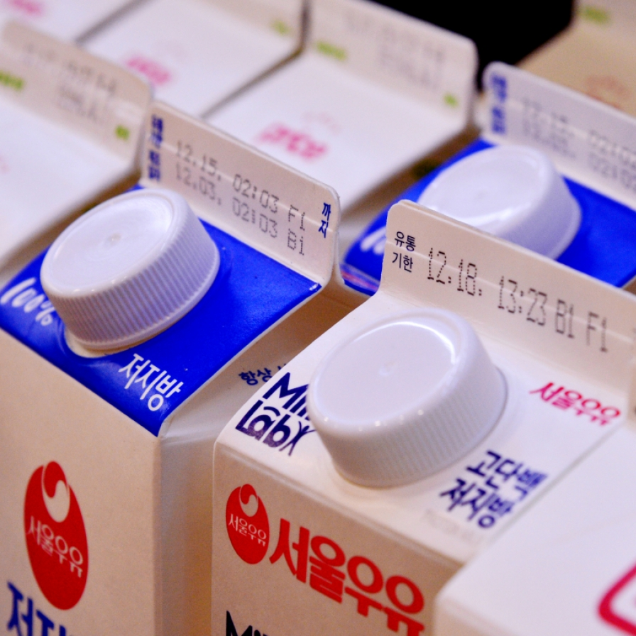 What does the date on your milk mean?