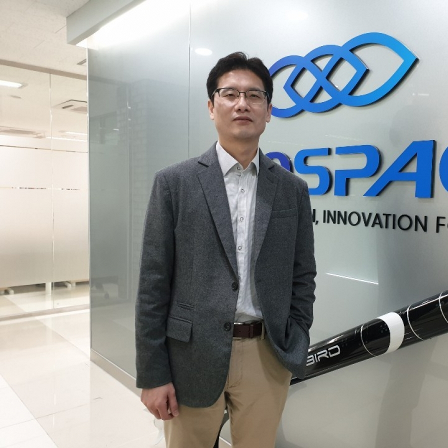 Young and fearless: Startups enter global race for space, robotics and AI