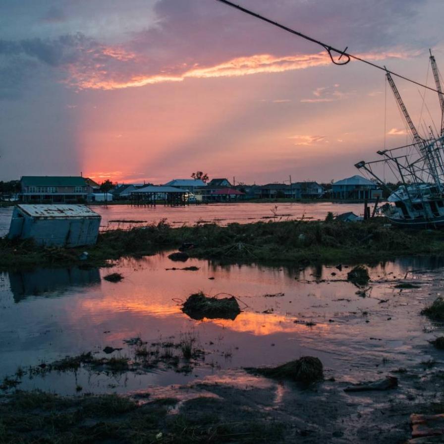 Hurricane Ida pummels US East Coast