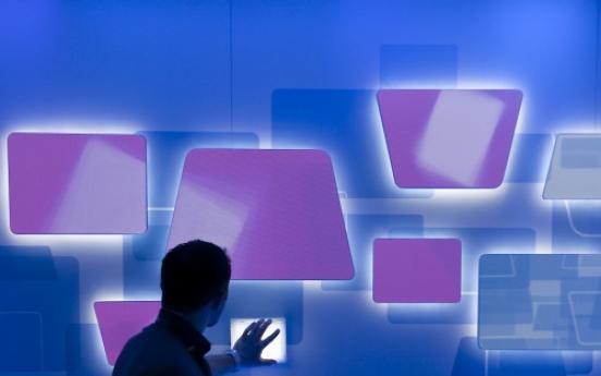 Tablets galore at major gadget fest