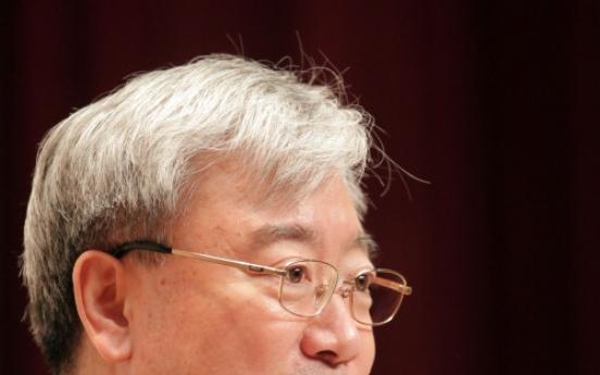 New chief regulator sets hardline stance