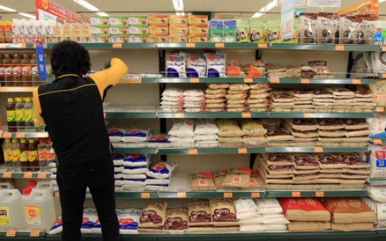 Food cost hikes alarm policymakers
