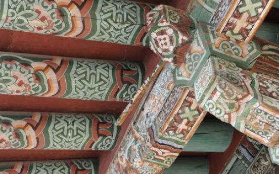 Officials slammed over 'shoddy' temple repair work
