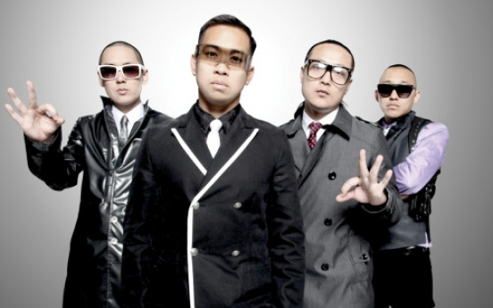 Far East Movement breaks new ground for Asian-American rap