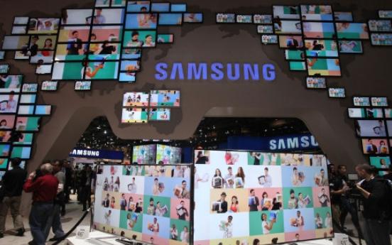 Samsung pursuing 'human digitalism'