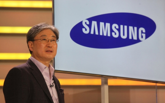 Samsung sales top W150 trillion