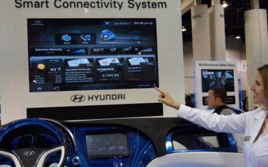 Hyundai Motor preferred bidder for Hyundai E&C