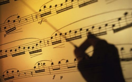 High note: Music thrills trigger reward chemical