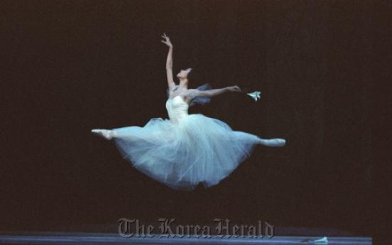 Korean dance world broadens its scope