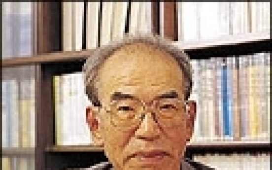 Human rights lawyer Lee Don-myung dies
