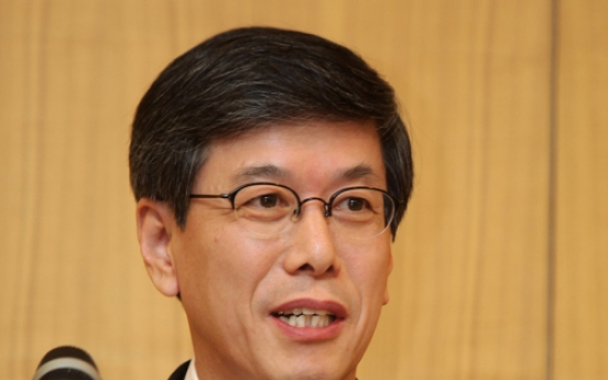SK Telecom chief to spur network evolution