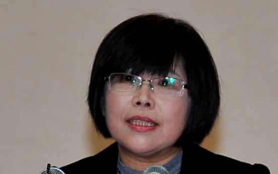 Watchdog chief vows to fight corruption