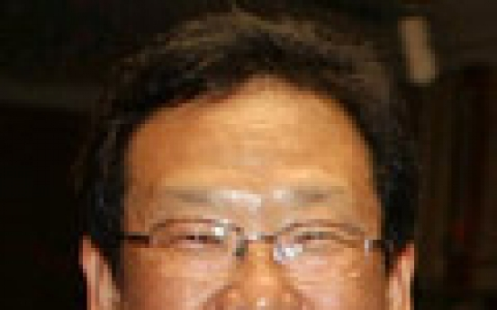 Rhee new chairman of World Scout Committee