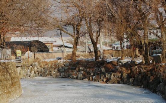 Report warns of warming on Korean Peninsula