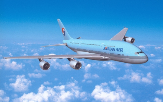 Korean Air to start A380 flights in June