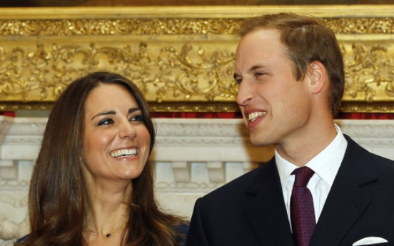 Princess, Dutchess, Countess: What to call Kate?