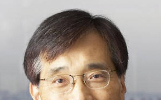 Ahn Jae-hwan to head Ajou University