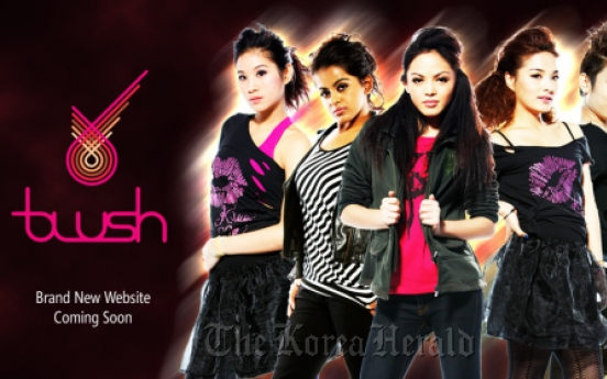New pan-Asian girl group gearing up for global launch