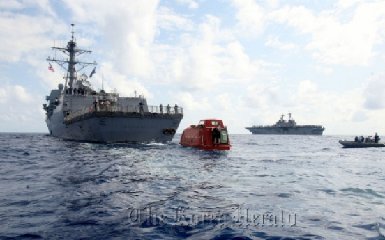 Pirates take 1,181 hostages in 2010