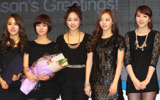 KARA member Gu Ha-ra withdraws contract termination