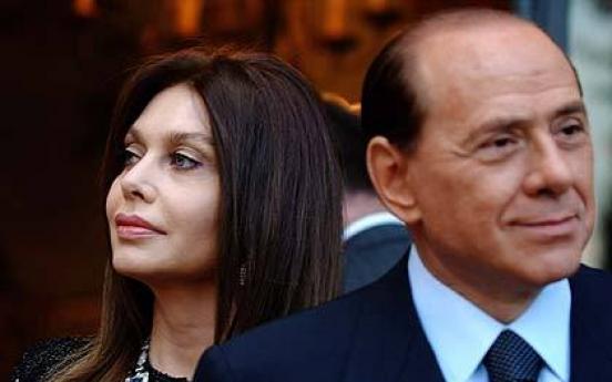 Female politician recruits girls for Berlusconi: report