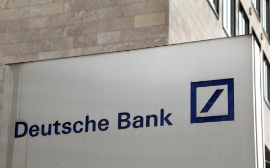 Deutsche Bank faces fraud probe