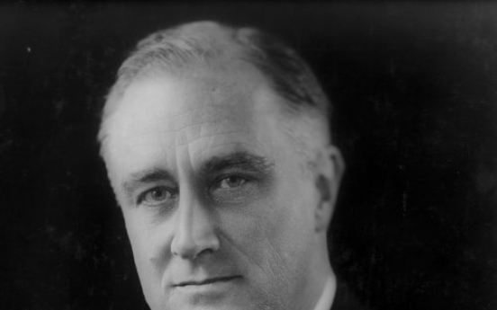 FDR tops list of successful U.S. presidents