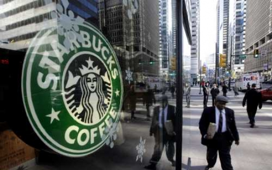 Mobile payments coming to Starbucks